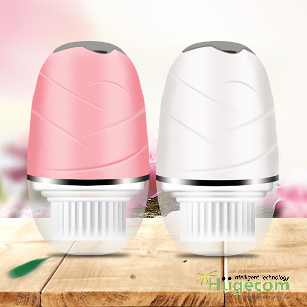 Facial Cleansing Brush Fish Facial Cleansing Brush Rechargeable